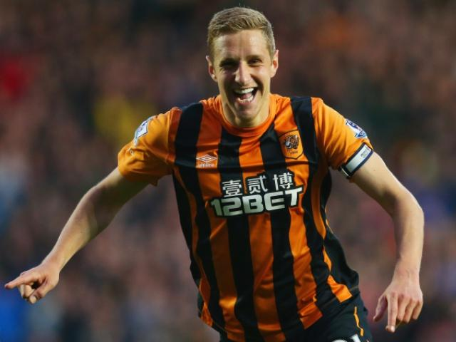 Hull skipper Michael Dawson and his experienced defensive colleagues can keep their opponents at bay