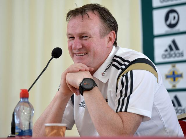 A lack of friendly success hasn't at all diminished Michael O'Neill's Northern Ireland achievements