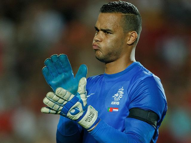 Michel Vorm enjoyed his first Tottenham clean sheet of the campaign away to Leicester
