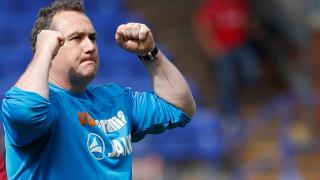 Micky Mellon, Tranmere Rovers manager