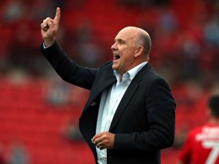 Mike Phelan's Hull look to have a tought task at in-form Watford on Saturday