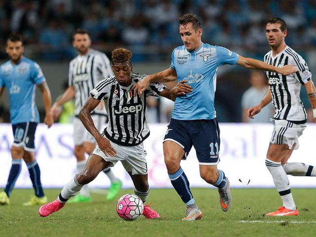 Miroslav Klose is making an unexpected Champions League return at the age of 37