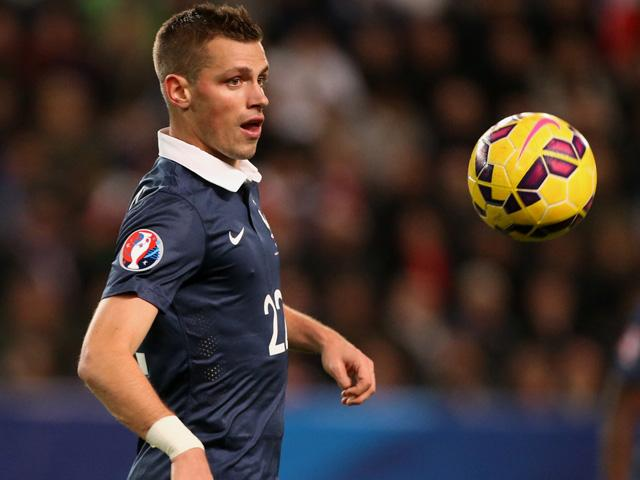 Morgan Schneiderlin is expected to set Man United back at least £25 million