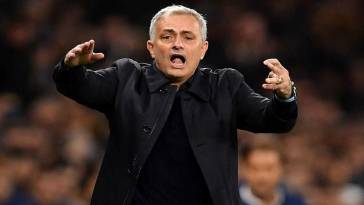 Jose Mourinho's frustration at a lack of clean sheets looks set to continue