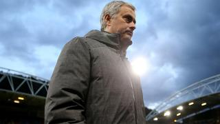 José Mourinho will be looking to plot a course to the quarter-finals