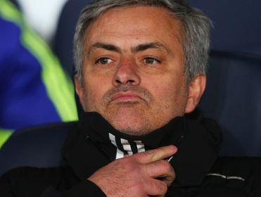 Is Mourinho's Chelsea on the way out of the Champions League