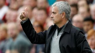 Mourinho could see the 11-point gap to Man City grow even bigger this weekend