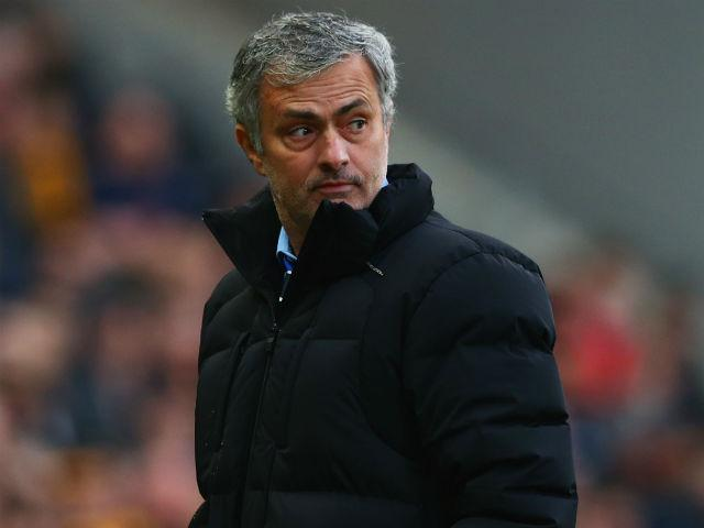 Can Jose Mourinho get one over his former mentor when Chelsea host Manchester United?