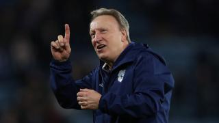 Cardiff boss Neil Warnock