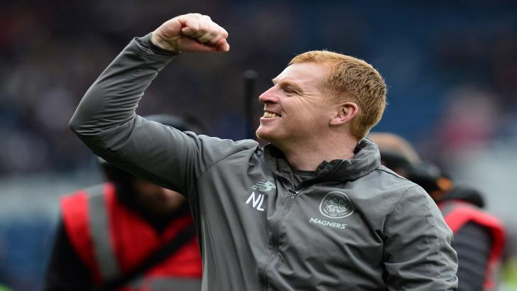 Celtic Neil Lennon