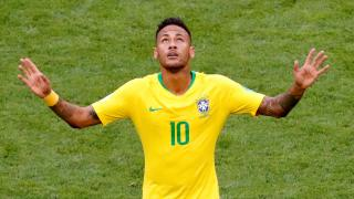 Neymar could prove the difference