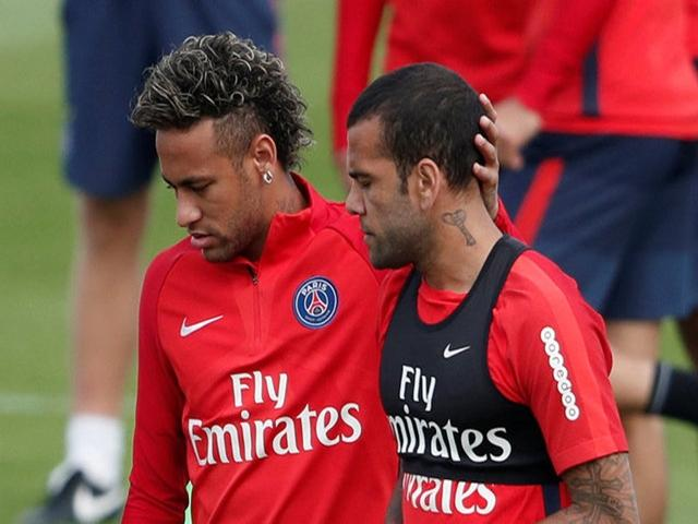 The eyes of the world will be on Neymar as he makes his PSG debut