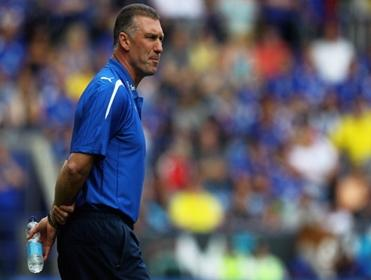 There would be little sense in Leicester sacking Nigel Pearson now