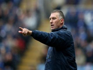 Can Nigel Pearson's Leicester City side further extend their unbeaten record when they face Stoke?