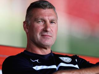 Nigel Pearson has ensured that he will be a tough act to follow at Leicester
