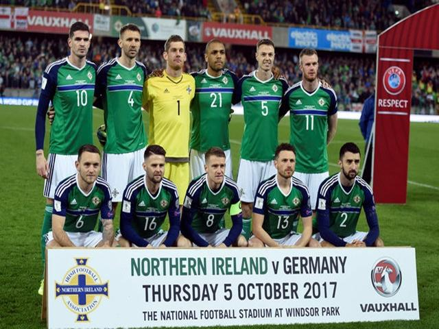 Can this Northern Ireland team make it to Russia?