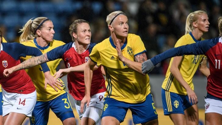 Women's World Cup 2019 Betting Previews & Tips   Betfair