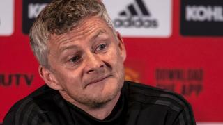 Manchester United boss Ole Gunnar Solskjaer can enjoy another home game in Europe