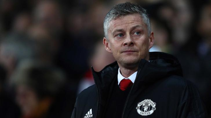 Ole Gunnar Solskjaer can get back to winning ways, says Dave Tindall