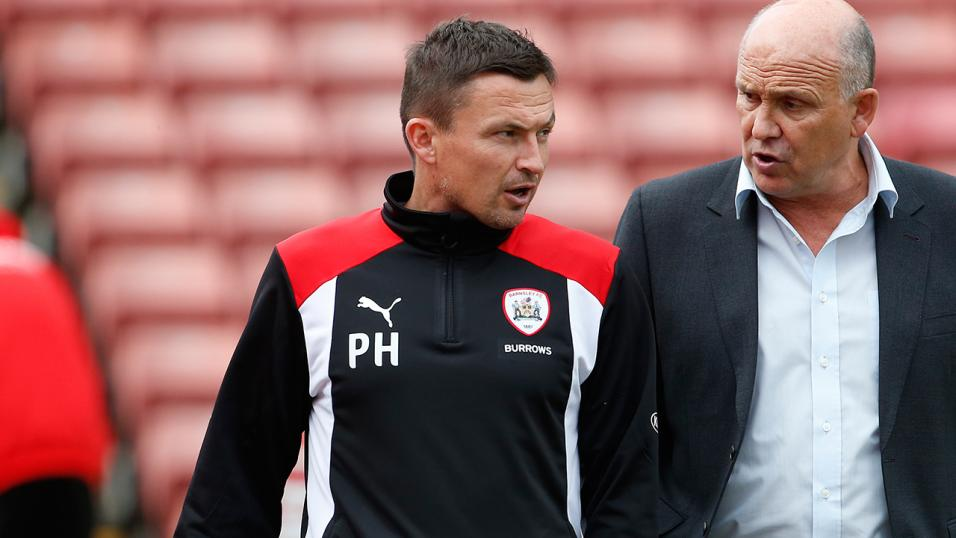Leeds set to name Barnsley's Paul Heckingbottom as new manager