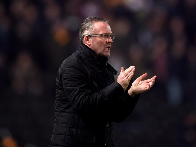 Can Paul Lambert inspire his Wolves side when they take on Chelsea?