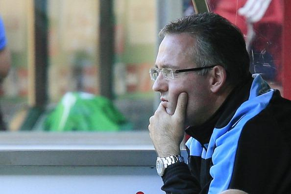 Can Paul Lambert turn around Aston Villa's poor form when they face Southampton?