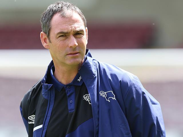 Paul Clement lasted eight months in his first managerial role at Derby