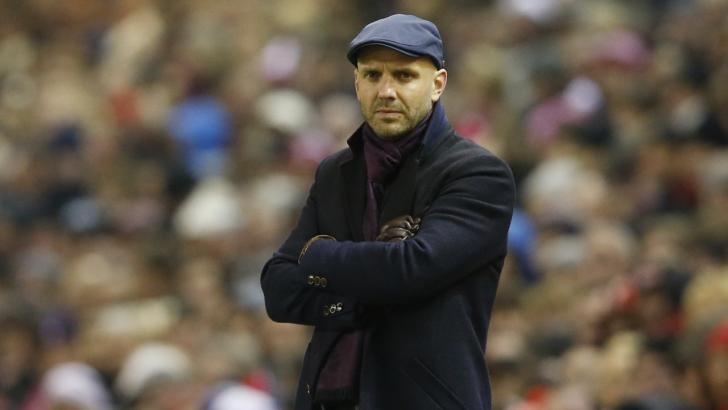 Paul Tisdale is pleased his Exeter side don't have to travel far over the festive period
