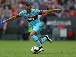 Dimitri Payet has been one of the signings of the season