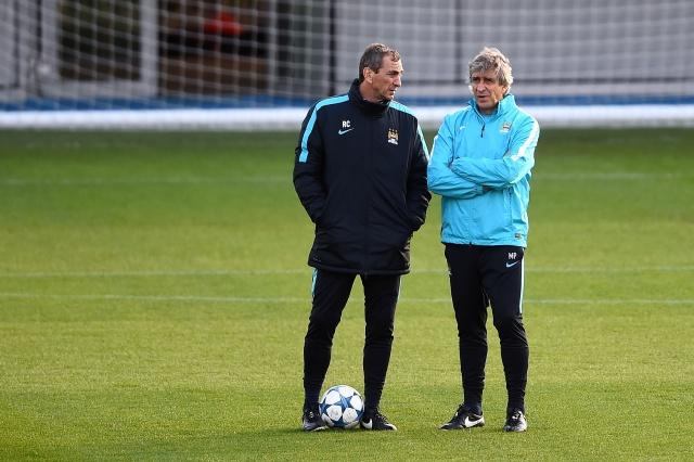 Pellegrini has habitually specialised in exciting football, but City need to be a bit more sensible to thrive