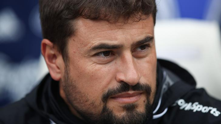 Birmingham manager - Pep Clotet