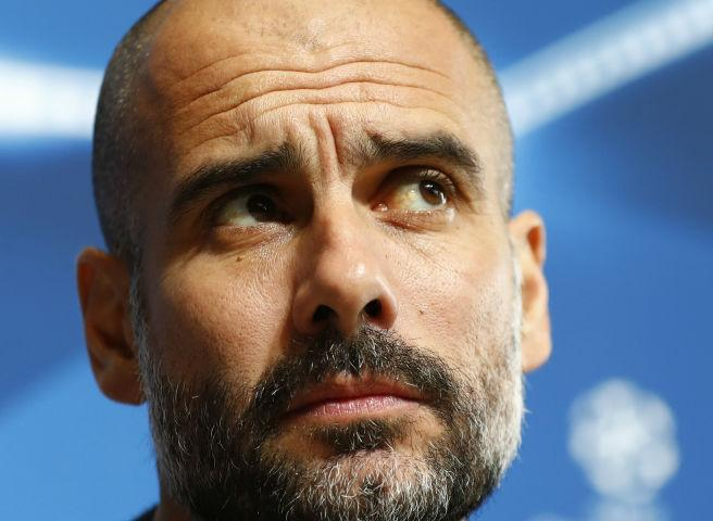 Pep has never failed to reach the Champions League semi-finals but Monaco will put up a big fight