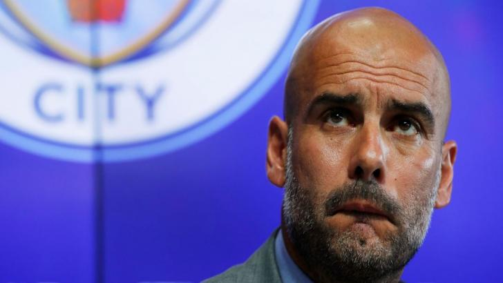 Can Pep Guardiola inspire Manchester City when they take on Burnley?