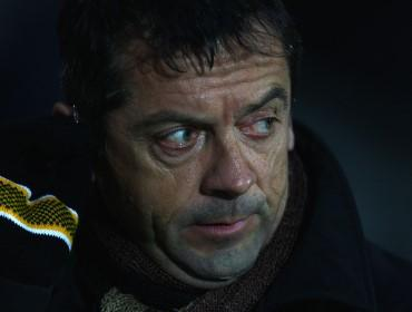 Phil Brown could be in a happy mood come lights out time at Chesterfield in the FA Cup on Saturday