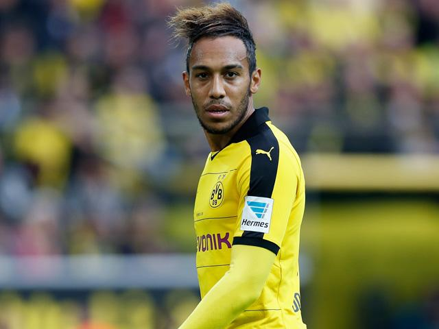 Will Aubameyang add to his goal tally when Borussia Dortmund clash with Legia Warsaw?