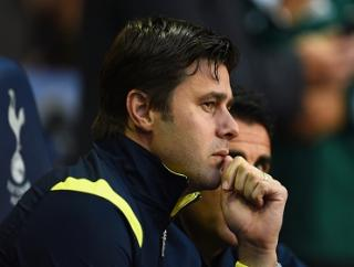Mauricio Pochettino has picked strong sides in the Europa League so far