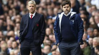 Arsene Wenger and Mauricio Pochettino - Editors Betting Battle