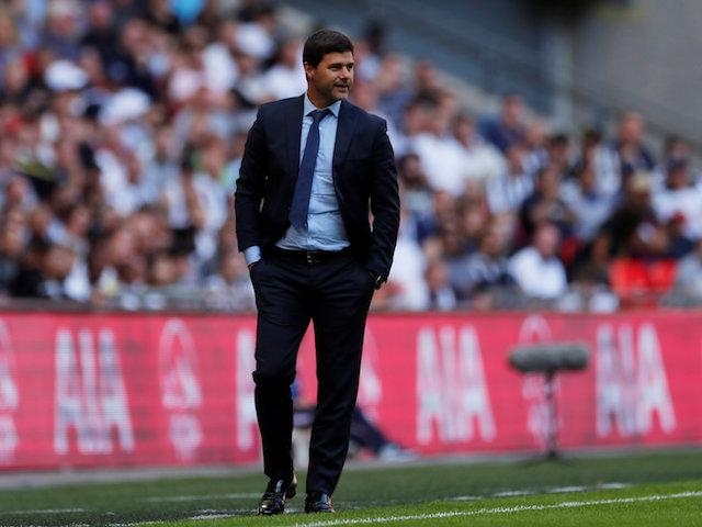 How will Mauricio Pochettino's Tottenham side fare in their first 'home' game at Wembley?