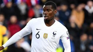 Will Pogba swap England for Spain or Italy?
