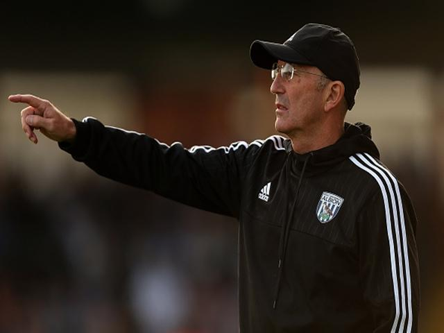 Tony Pulis has a good record in the FA Cup