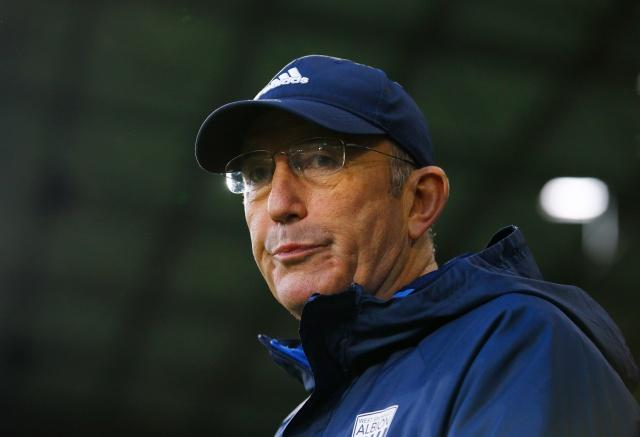 Can Tony Pulis get one over his former club when West Brom take on Stoke?