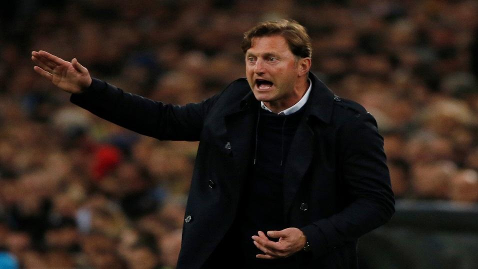 Incoming Southampton manager Ralph Hasenhuttl