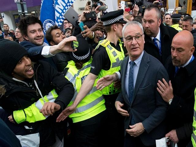 It's no secret that Leicester haven't been fully focusing on the Everton game this week