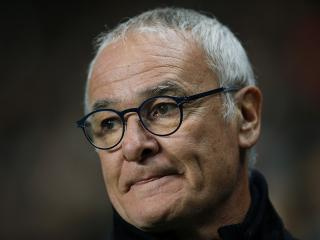 Claudio Ranieri's side have struggled badly since the turn of 2017
