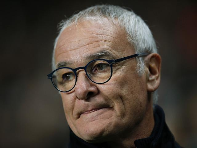 Will Claudio Ranieri be under even more pressure after Leicester's match with Millwall?