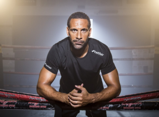 Get the full SP on Rio Ferdinand's Defender To Contender challenge