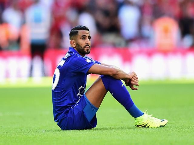 Is Riyad Mahrez sitting on a potential move to Chelsea?
