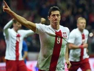 Are Poland realistic challengers for the World Cup in Russia?