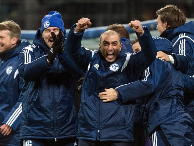 Is Roberto Di Matteo on his way back to English football?