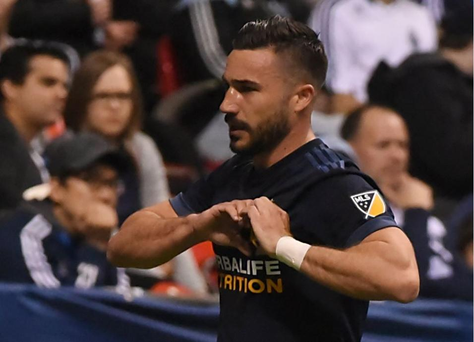 Can Minnesota United stop on-form Romain Alessandrini when LA Galaxy come to visit?